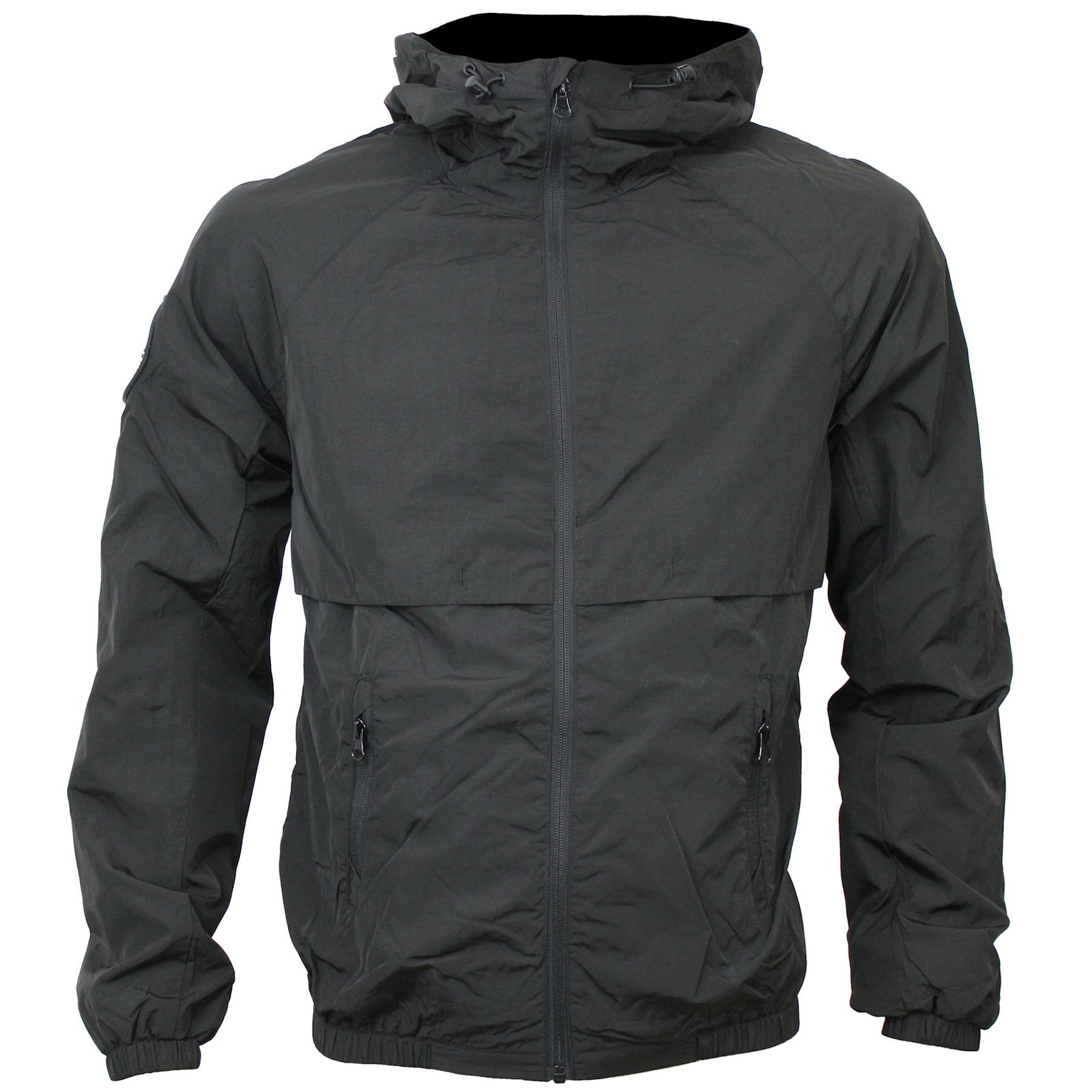 YAKUZA - Stylová letní bunda na zip
