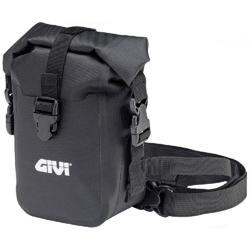 Givi -  Vodotěsná rolovací taštička na nohu GIVI