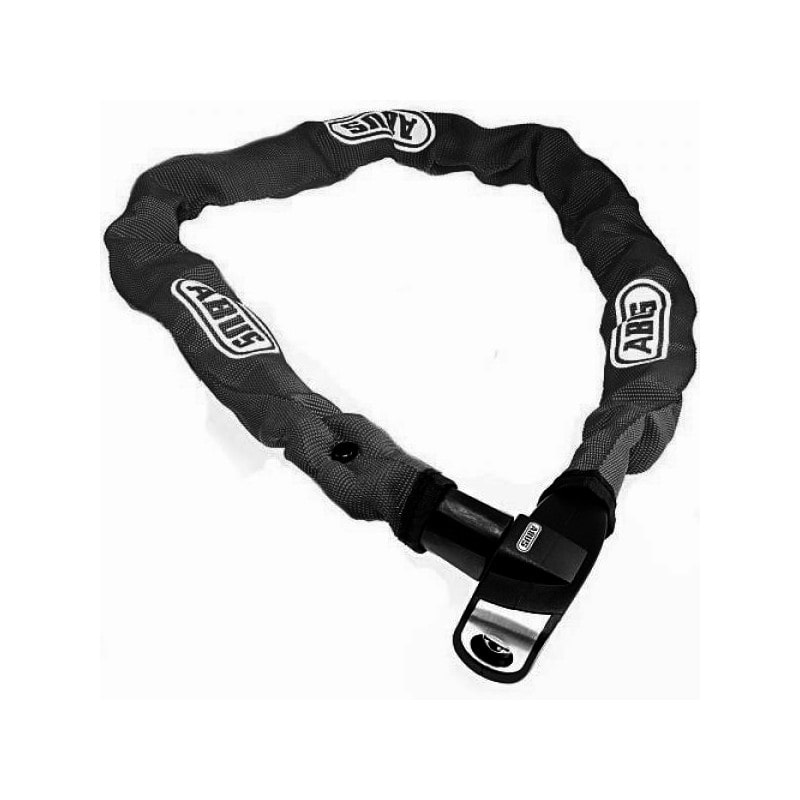 Abus - 6800/110 Black